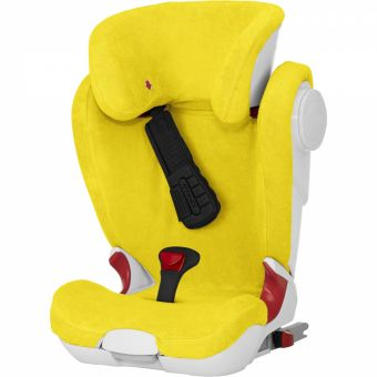 kidfix II xp sict yellow